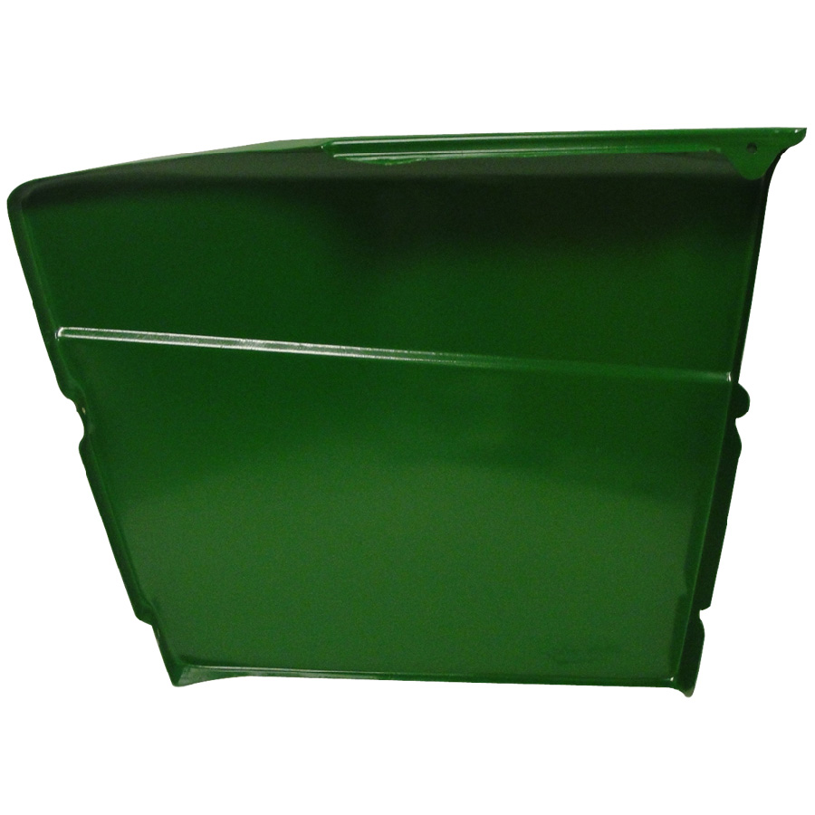 John Deere Side Panels : John deere side panel lh two cylinder
