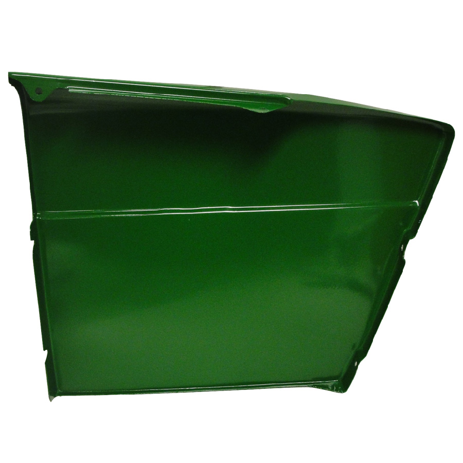 John Deere Side Panels : John deere side panel rh two cylinder
