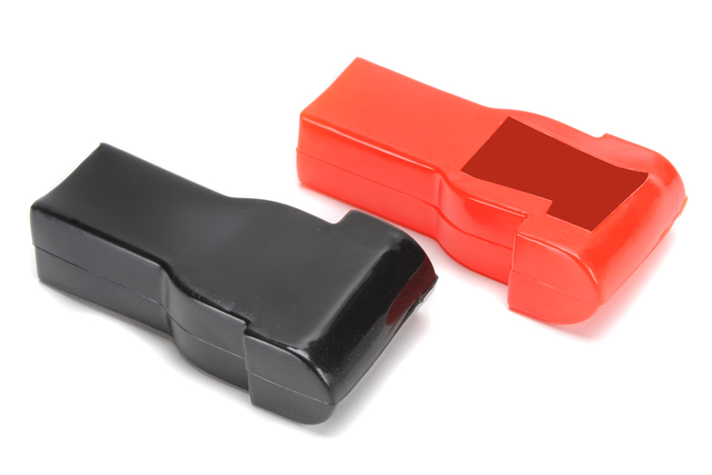 00684 Battery Terminal Protector Boots For Travelall