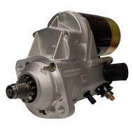 12v, 13 tooth, 2.5KW, OSGR Denso type. Mounts w/two (2) ears on DE housing. Also fits Marine Engines John Deere 4039, 4045, 4219DF, 4239D/T, 4276D/T and 6329. Replaces earlier 11 tooth units as well. Part Reference Numbers: TY6688;TY6719 Fits Models: 9930 COTTON PICKER