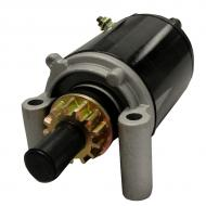 12v, 13 tooth, CCW rotation, PMDD type. Will interchange with 10 tooth drive units, pinion angle is offset. Part Reference Numbers: AM122435;AM132235;AM132818;SE501845 Fits Models: LT133 RIDING MOWER; LT150 RIDING MOWER; LT160 RIDING MOWER; LTR155 MOWER; LTR166 RIDING MOWER; STX38 RIDING MOWER; STX46 RIDING MOWER