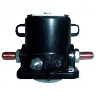 6v, three (3) terminal, w/flat mount bracket. PVC material. Part Reference Numbers: DR1465