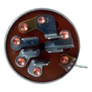 12v, five post, includes key. Part Reference Numbers: AM31995;AM102544 Fits Models: 140 RIDING MOWER