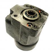 Replacement steering motor valve 2955 (s/n 765516-earlier) Part Reference Numbers: AL41633;AL69802 Fits Models: 2350 PLOW; 2550; 2750; 2755; 2940; 2950; 2955; 3140