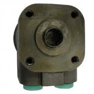 2WD Tractors, May Require Adaptor Block, Has SAE Threads Part Reference Numbers: 212-1089-002;AT116906;AT168641;AT176906;AT61108 Fits Models: 2350 PLOW; 2355; 2550; 2555; 2750; 2755; 2950; 2955; 3040; 3140; 9920 COMBINE