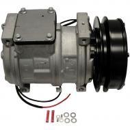 """Diameter: 5 3/4""""( 146mm) Voltage: 12 Part Reference Numbers: RE55422;SE501468;TY6784 Fits Models: 4560; 4755; 4760; 4955; 4960"""