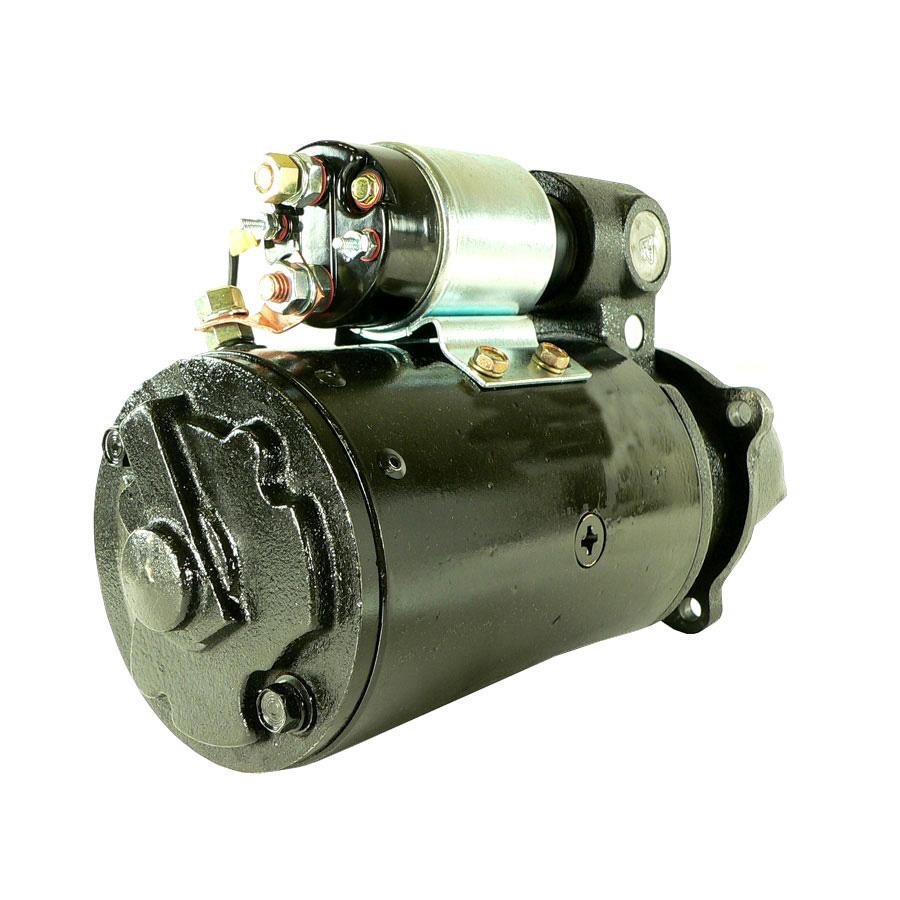John Deere Starter 24V