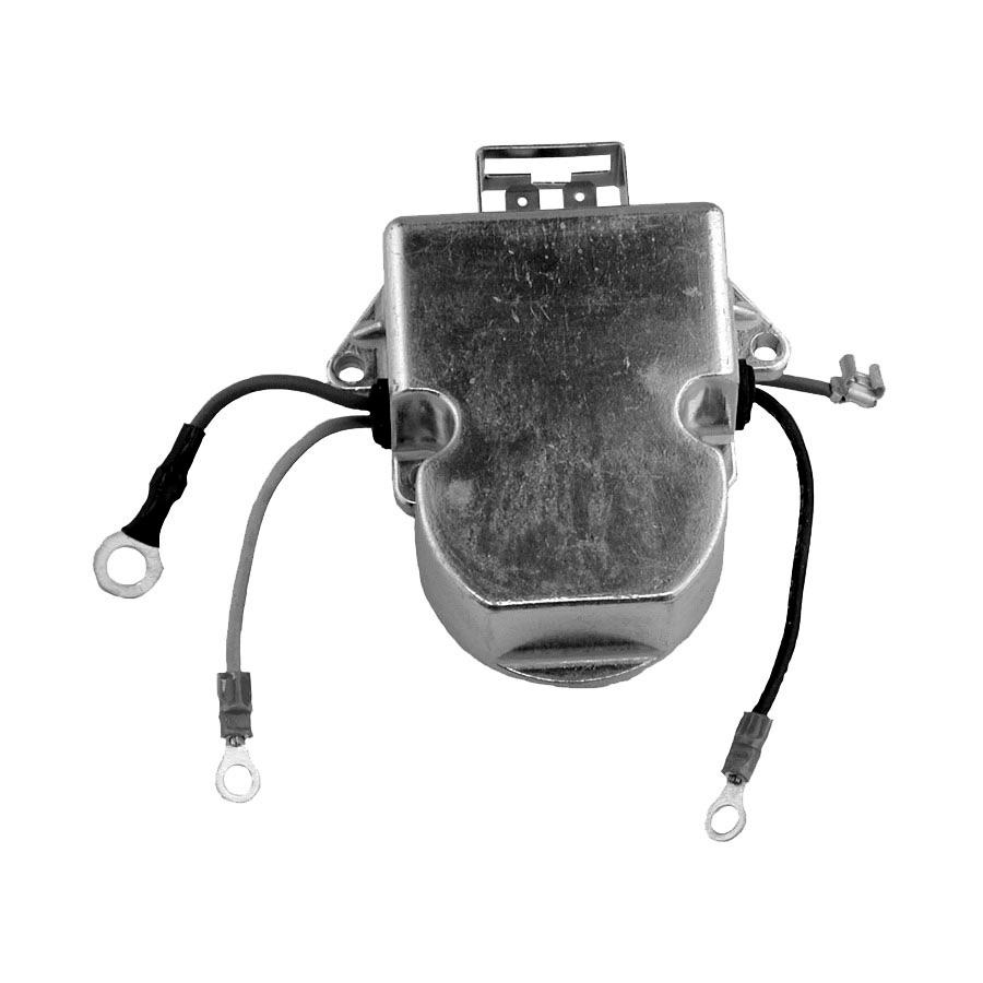 John Deere Alternator 12 Volt