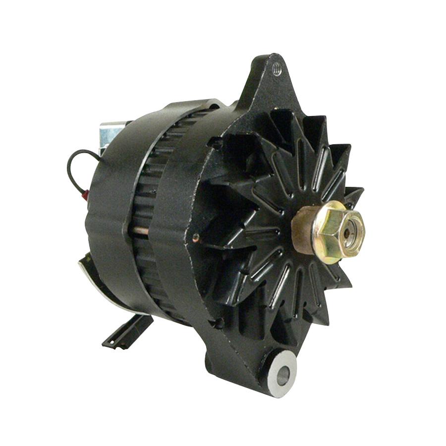 John Deere Alternator Alternator For Diesel Applications.