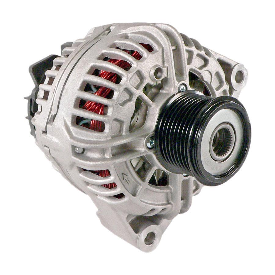 John Deere Alternator 12V