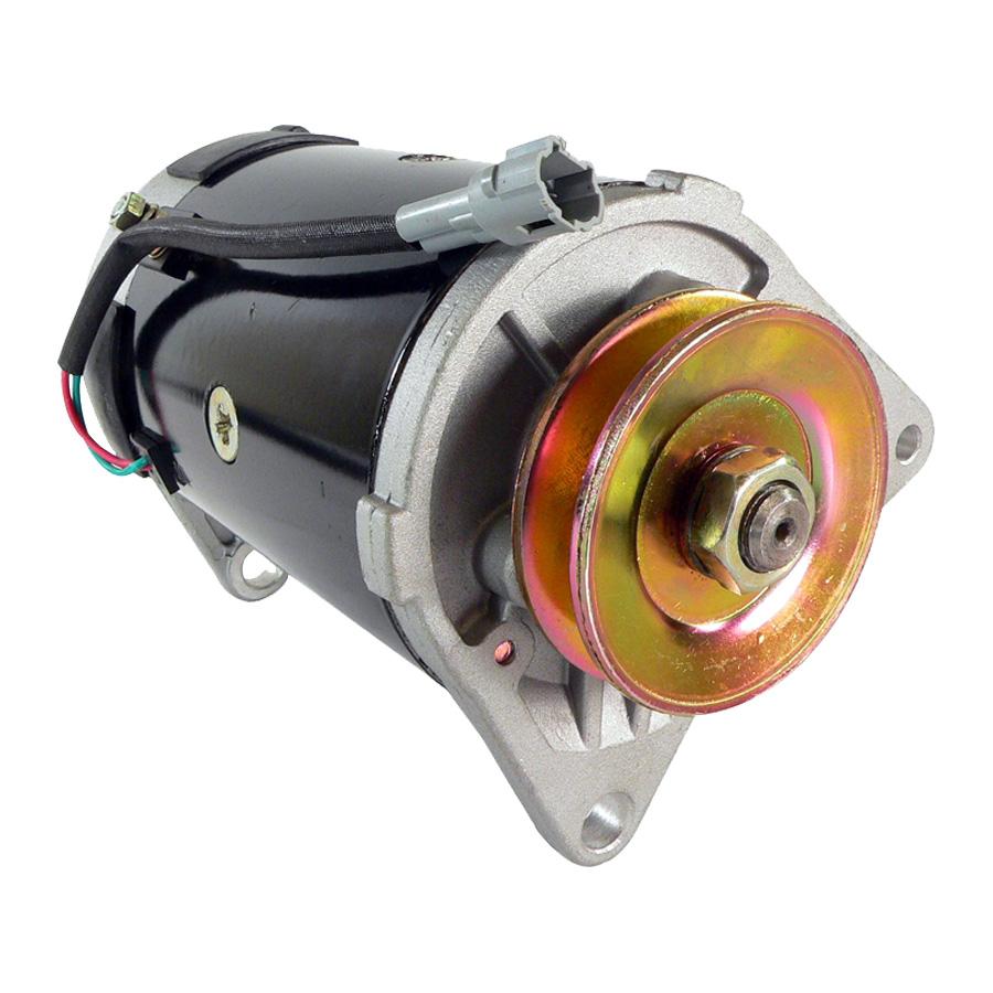 John Deere Generator 12v