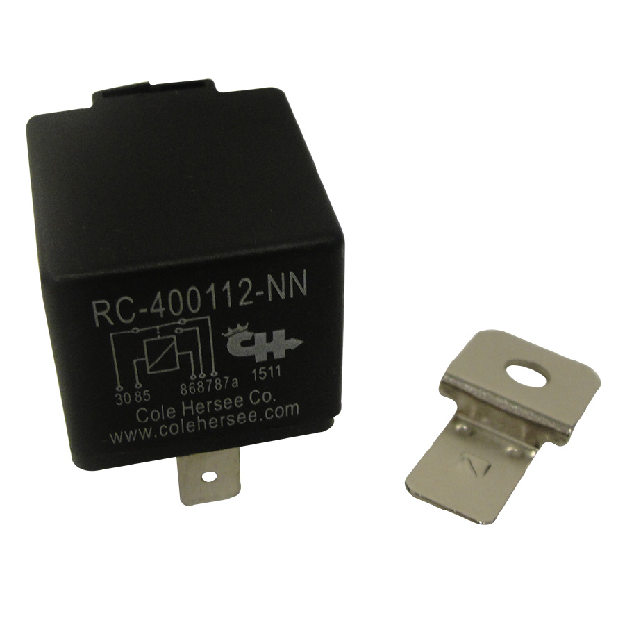 John Deere Ignition Relay : John deere relay v two cylinder