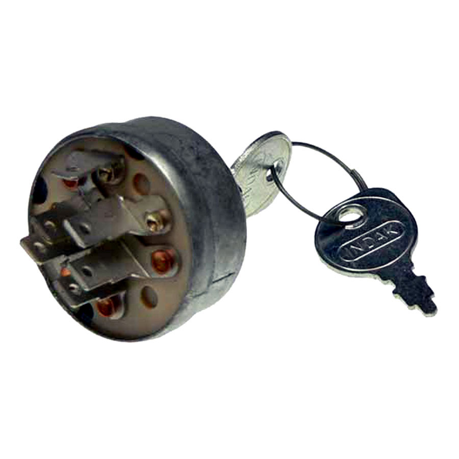 John Deere Ignition Switch