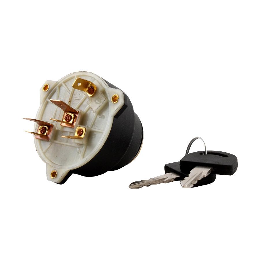 John Deere Ignition Switch