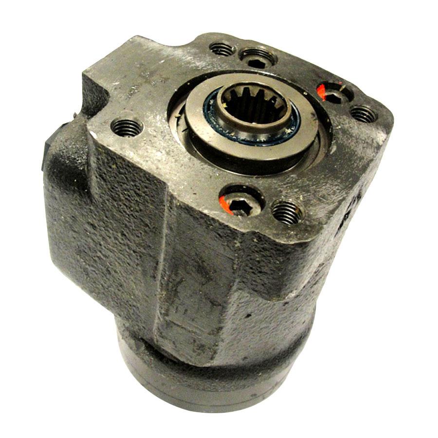 John Deere Steering Motor Replacement Steering Motor Valve 2955 (s/n 765516-earlier)