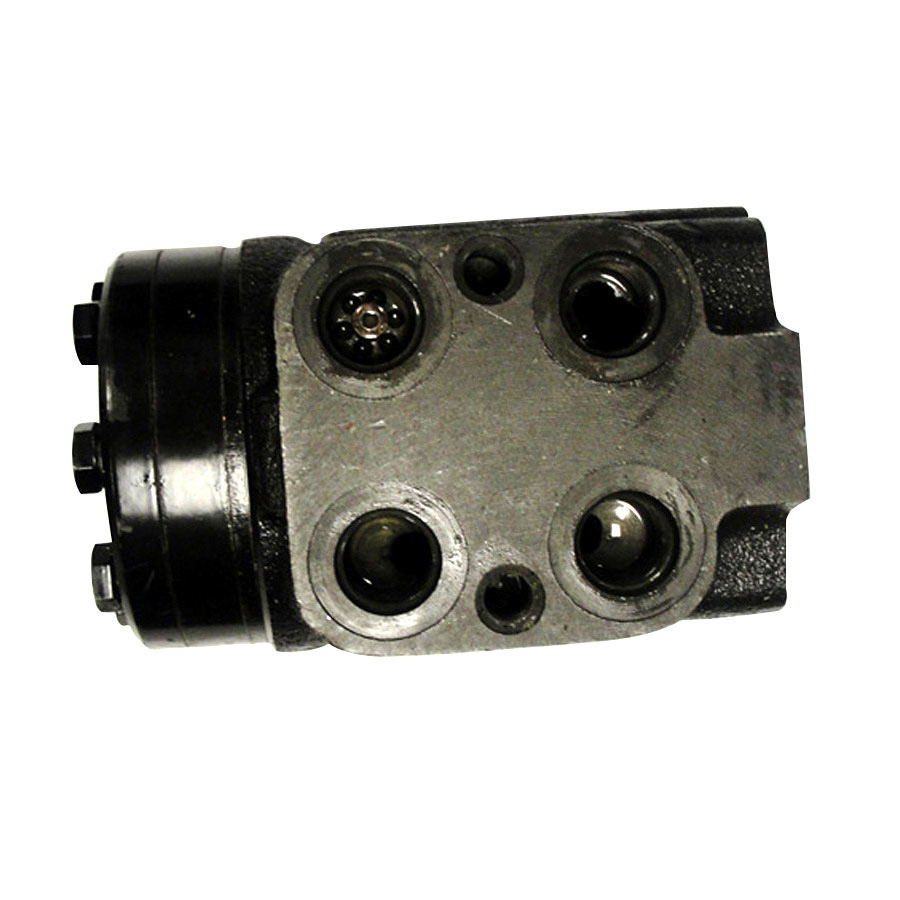 John Deere Steering Motor Replacement Steering Motor Valve 2955 (s/n 765516-earlier)