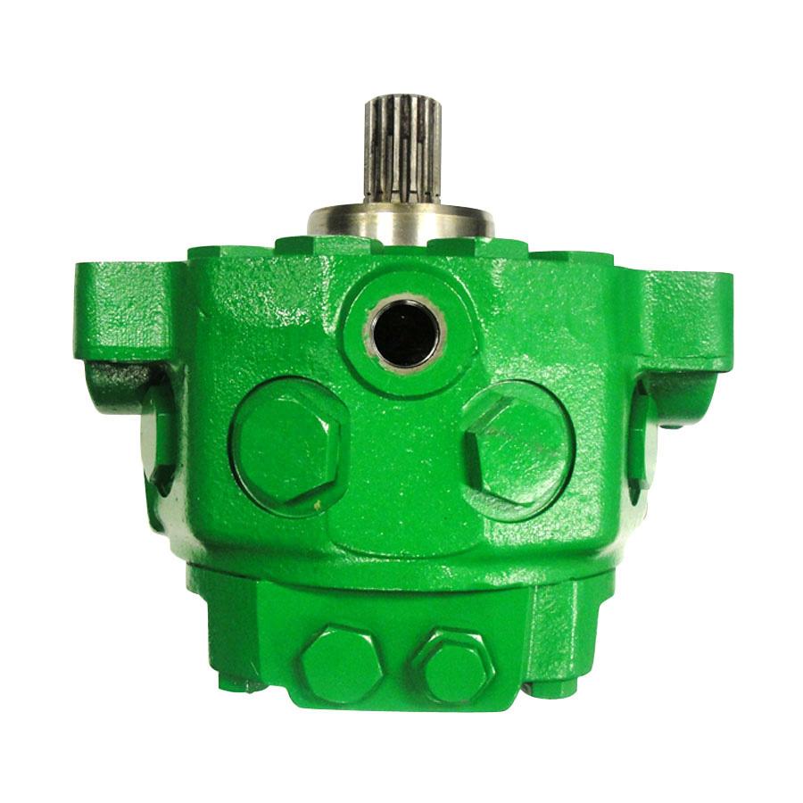 John Deere Hydraulic Pump
