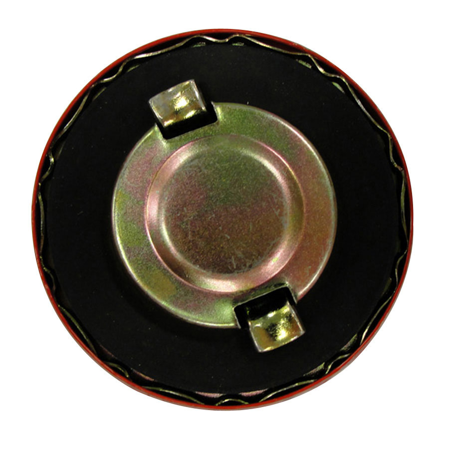 John Deere Fuel Cap 2 1/2 ID