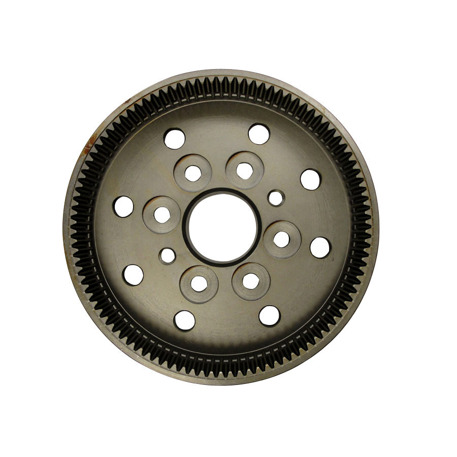 John Deere Sun Gear For ZF APL2025 Front Axles. Fits 6100 And 6200 Before SN 124985.