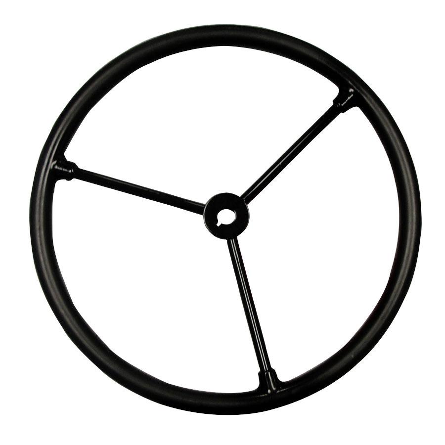 John Deere Steering Wheel 15 Outside Diameter