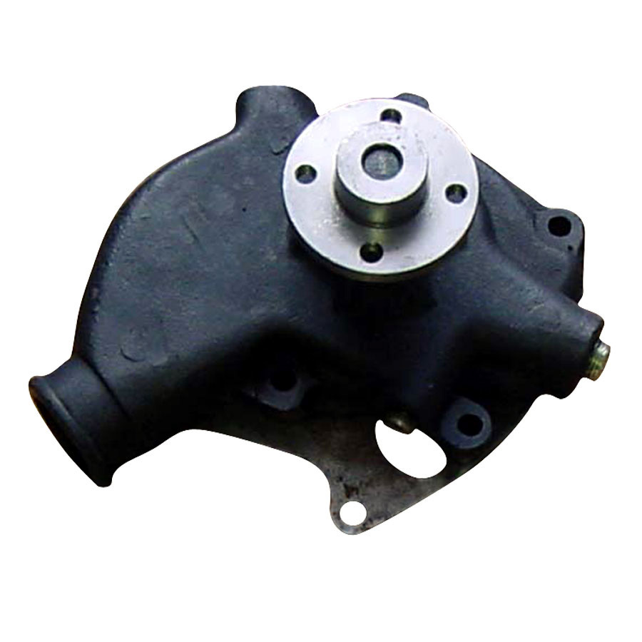 John Deere Water Pump For Diesel Motors W/o Air