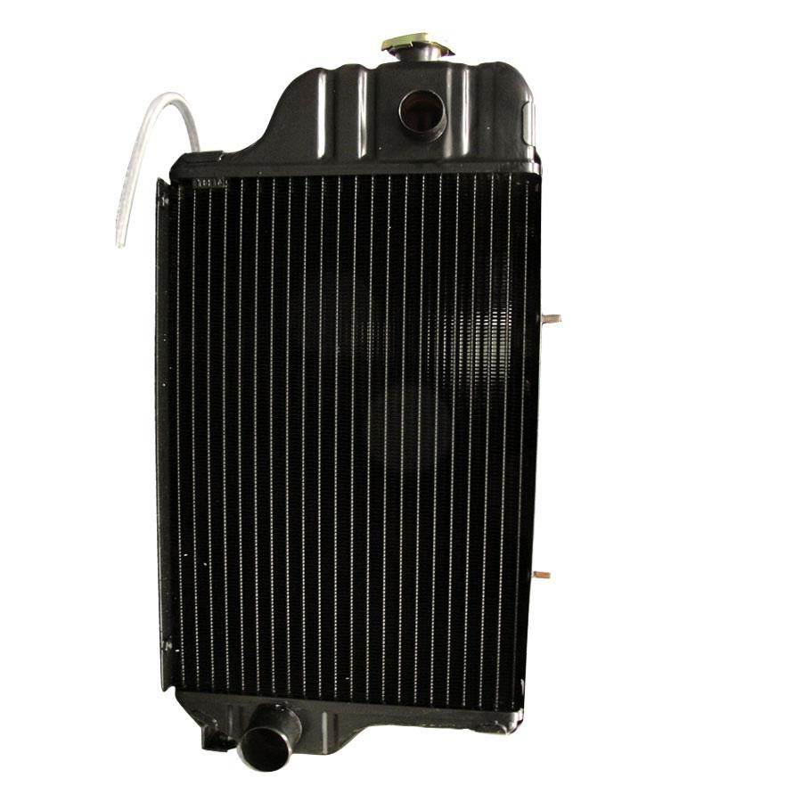 John Deere Radiator Core Size: 13.625 Wide