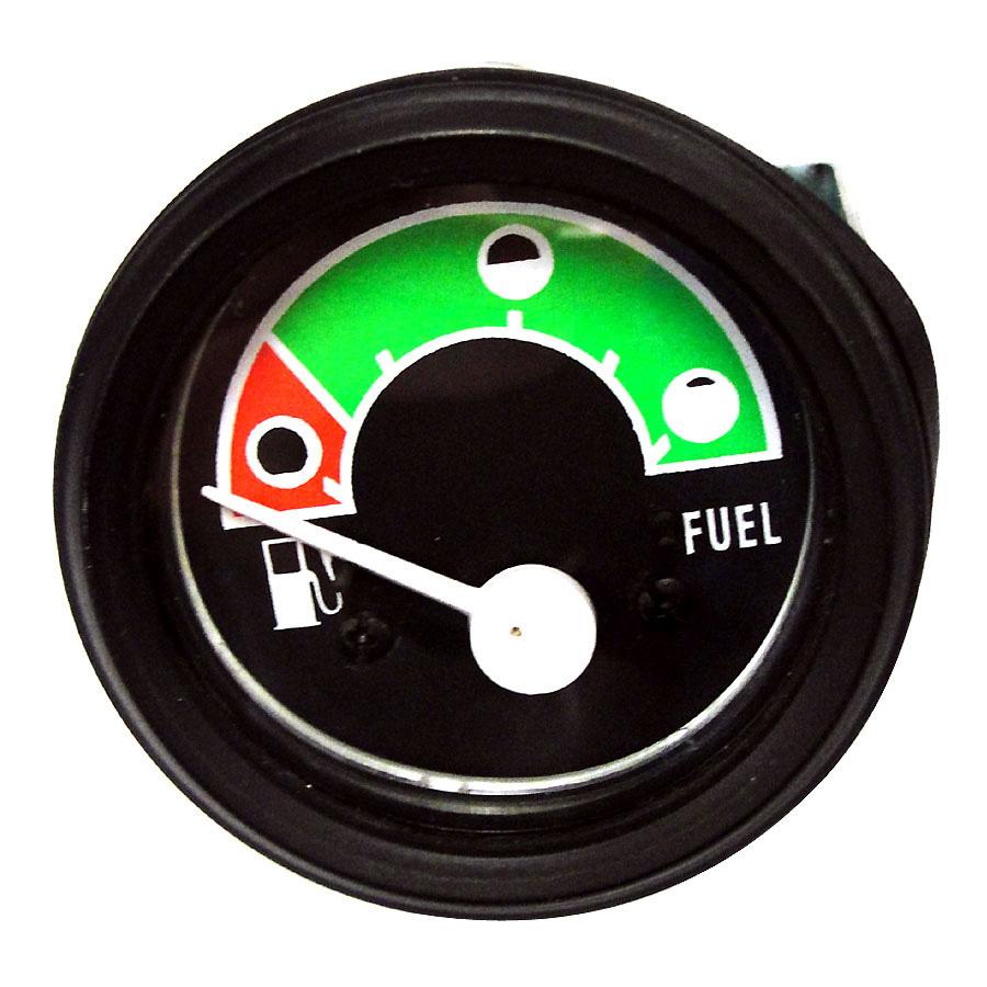 John Deere Fuel Gauge