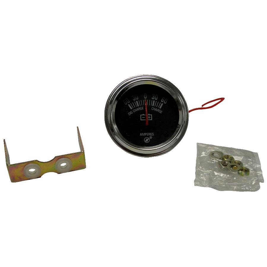 John Deere AmpMeter