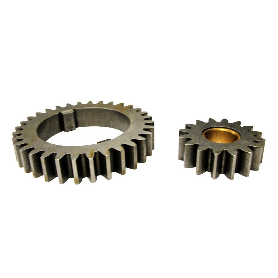 John Deere Oil Pump Gear Gear For Transmission Or Oil Pump.
