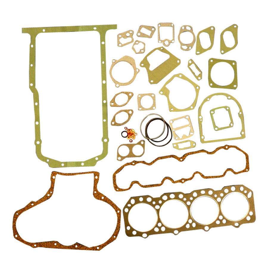 John Deere Complete Gasket Set