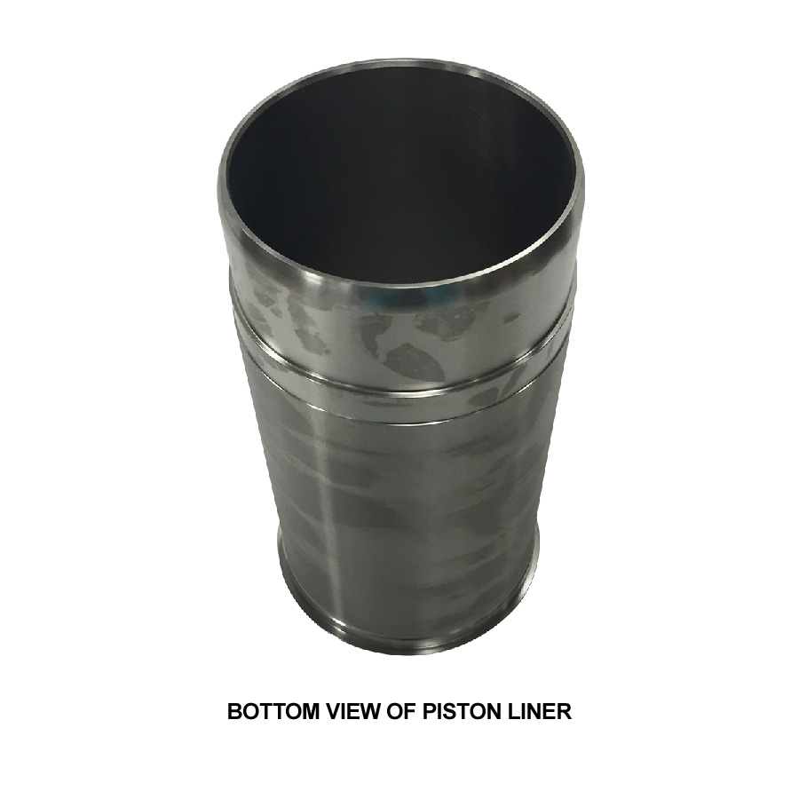 John Deere Piston Kit (Std)