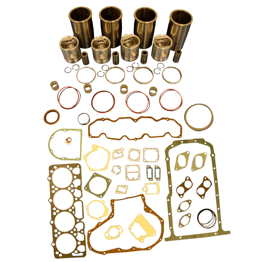 John Deere Engine Base Kit Engine Base Kit For 4.270 Engine Serial # 280