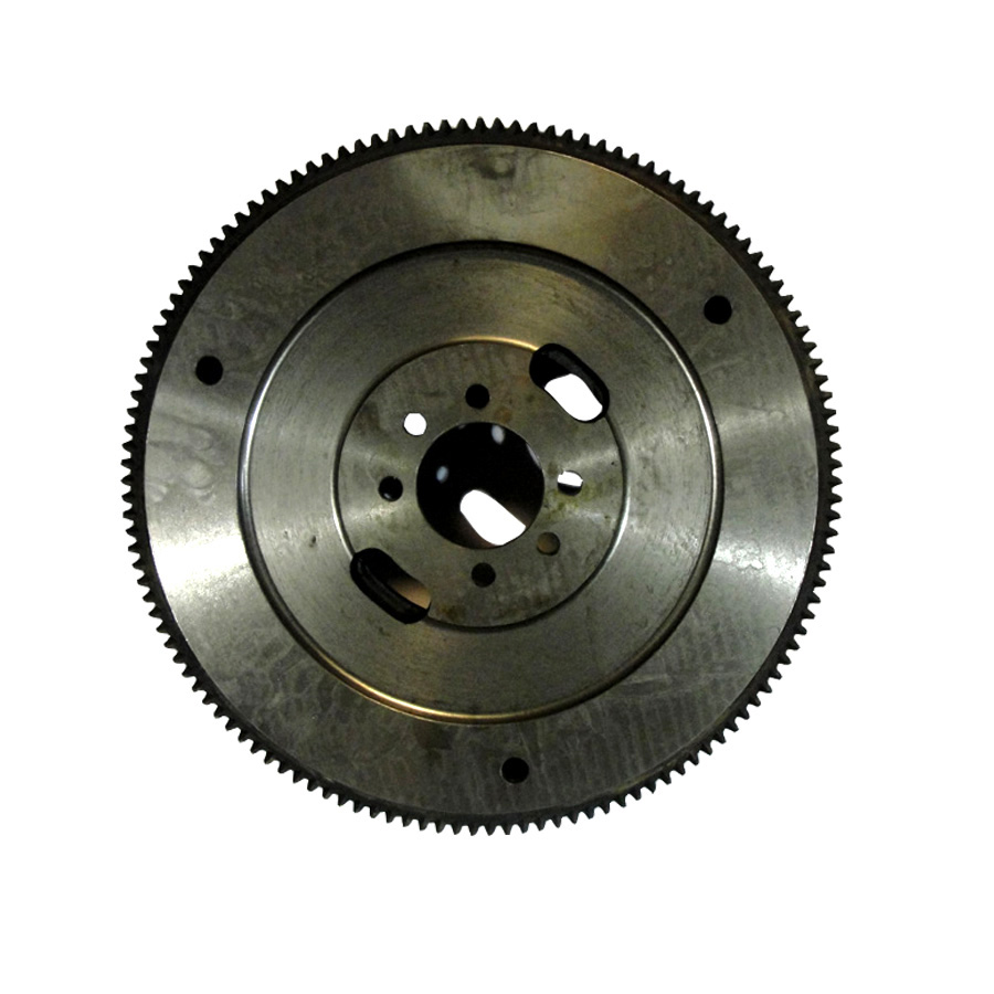 John Deere Flywheel W/Ring Gear 129 TEETH