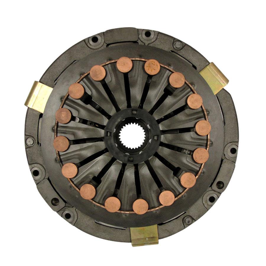 John Deere Pressure Plate 13 Diaphragm Style With 27 Spline