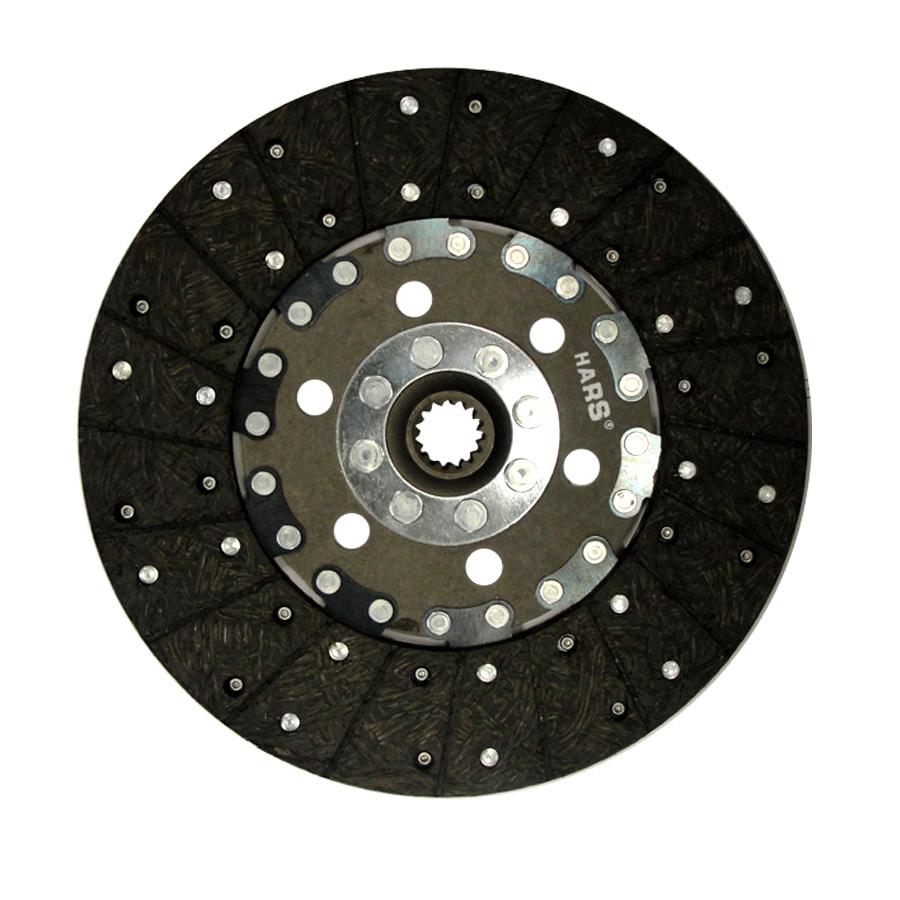 John Deere Clutch Disc 11 Disc With 1 X 15 Spline Hub.