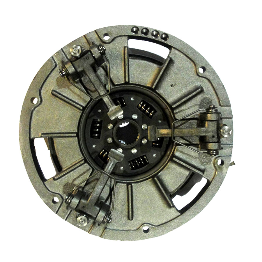 John Deere Clutch Plate 11 Double Pressure Plate