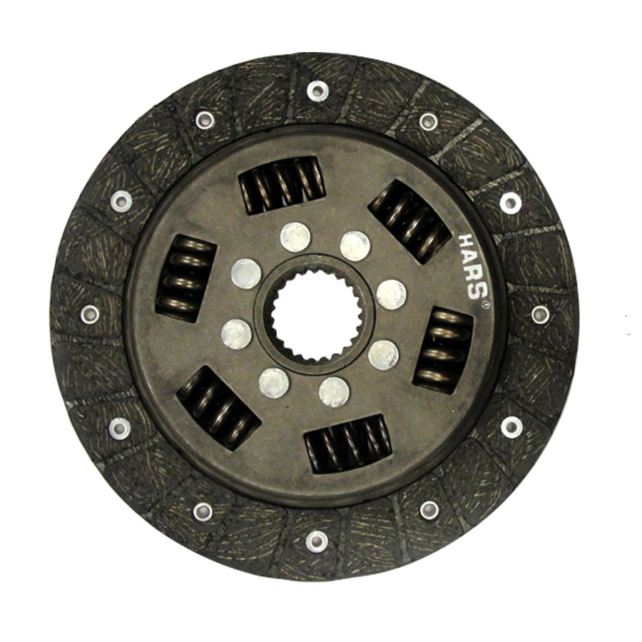 John Deere PTO Disc 9 Spring PTO Disc With 1-1/2 23 Spline Hub