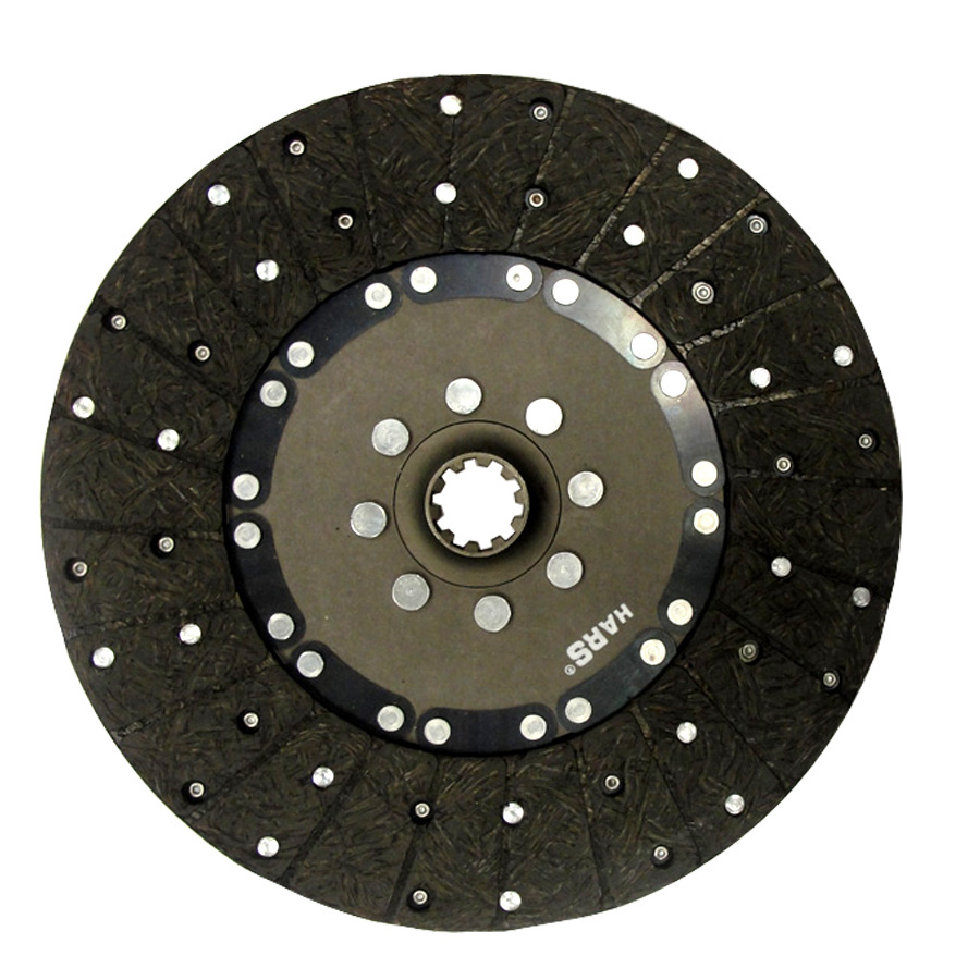 John Deere Clutch Disc 12 With 1.25 10 Spline Hub.