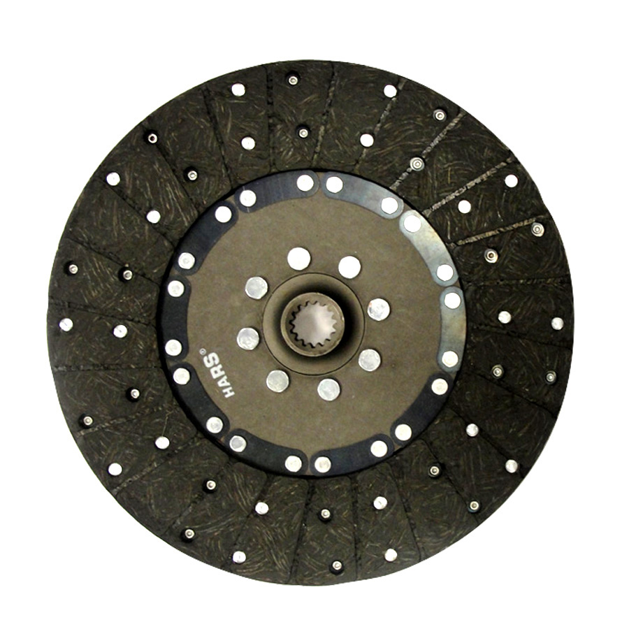 John Deere Clutch Disc 12 Disc With 1 15 Spline Hub.