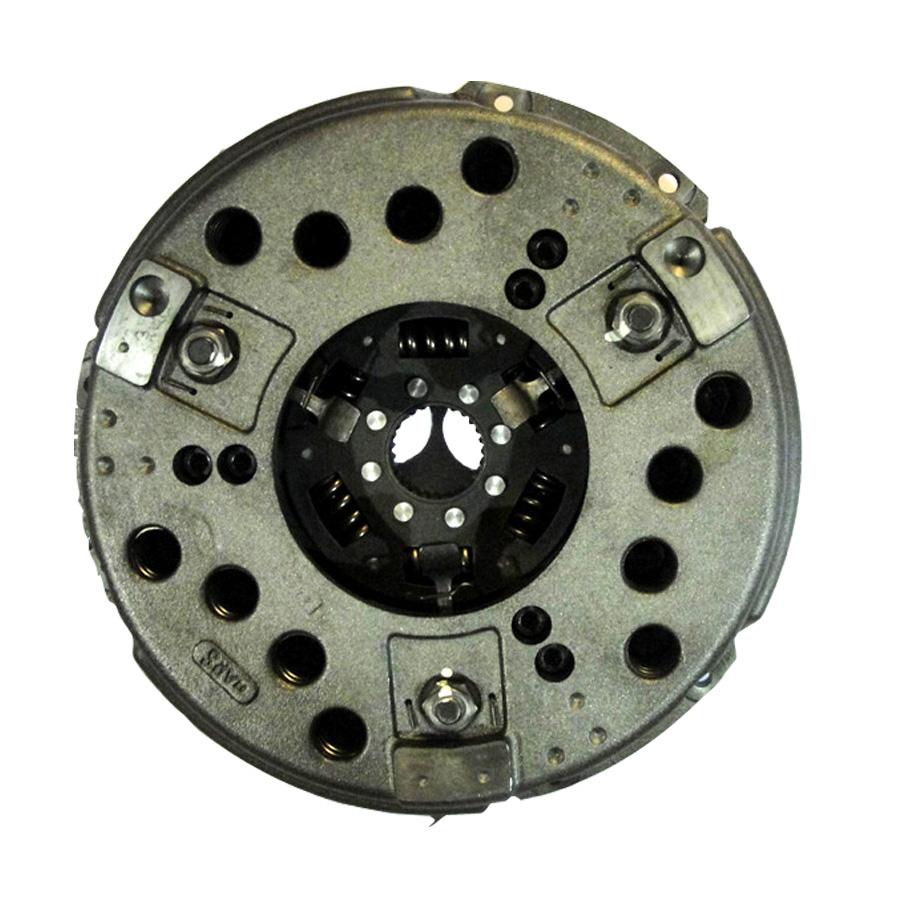 John Deere Clutch Plate 12 5/8 3 Lever Pressure Plate With1.75 27 Spline Hub.