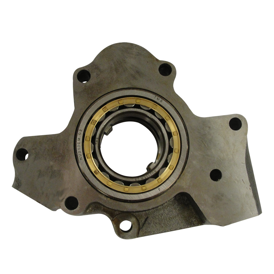 John Deere Oil Pump W/Bearing 2440 Model: SN <340999. Used On Applications With 540 RPM PTO (Not Used For Applications With 540-1000 RPM PTO)