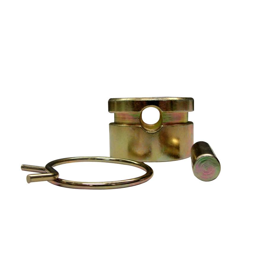 John Deere Load Sensing Bushing OD: 1.66 (42.16mm)