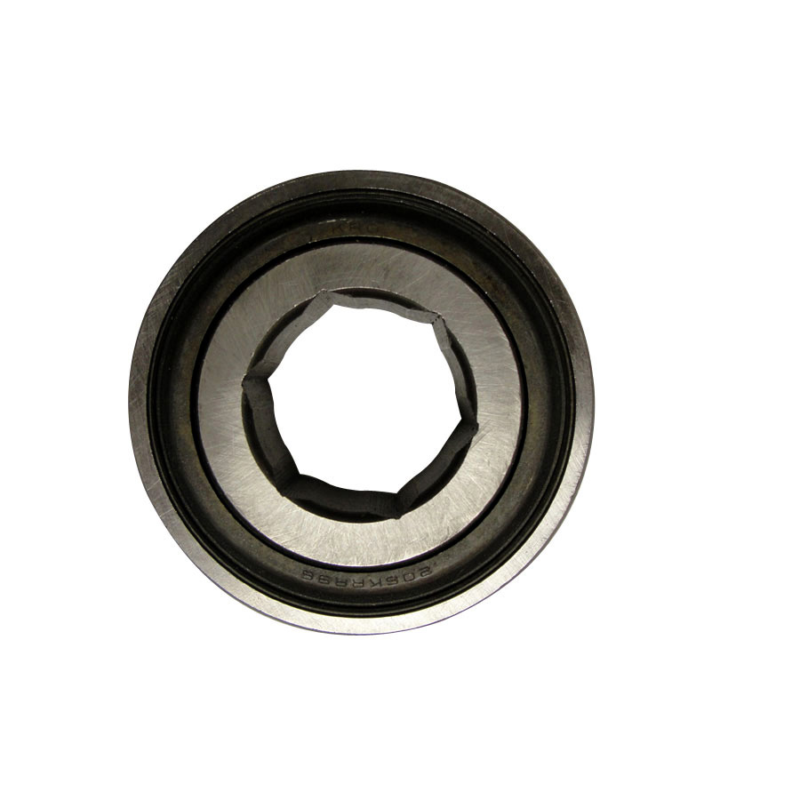 John Deere BEARING Special Cylindrical Ball Bearing With Single Lip Seals