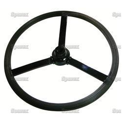 16in Steering Wheel For Unstyled John Deere B.