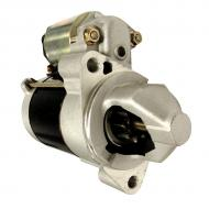 12V, CCW Rotation, 9 Teeth, 0.8kW, DD Starter Part Reference Numbers: MIA11272 Fits Models: Z810A RIDING MOWER; Z820A RIDING MOWER; Z840A RIDING MOWER