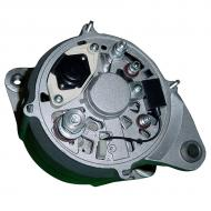 12v, I/R, 135 amp Bosch type w/o pulley. Has B+ stud, B- stud, W stud, D+ stud. Part Reference Numbers: AT175839;AT74602;RE36268;SE501349;TY25956;TY6773;TY6795 Fits Models: 210C INDUST/CONST; 210LE INDUST/CONST; 310C INDUST/CONST; 315C INDUST/CONST; 400G INDUST/CONST; 410C INDUST/CONST; 4276; 440D SKIDDER; 444D INDUST/CONST; 450G INDUST/CONST; 455G  INDUST/CONST; 485E LIFT TRUCK; 486E LIFT TRUCK; 488E LIFT TRUCK; 510C INDUST/CONST; 540D SKIDDER; 544D INDUST/CONST; 544E INDUST/CONST; 548D SKIDDER; 550G CRAWLER; 555B CRAWLER; 555G CRAWLER; 6000; 6059 ENG; 6068 ENG; 6076; 610C INDUST/CONST; 624E INDUST/CONST; 6359; 640D SKIDDER; 6414; 643 FELLER BUNCHER; 643D FELLER BUNCHER; 644D INDUST/CONST; 644E LOADER; 644EH INDUST/CONST; 6466; 648D SKIDDER; 650G CRAWLER; 710B INDUST/CONST; 710C INDUST/CONST