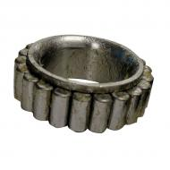 Inner Diameter: 0.11 inches, Outer Diameter 2.28 inches, Width: 0.78 inch Part Reference Numbers: AL39377;JD10250 Fits Models: 1550; 1640; 1750 PLANTER; 1850; 1850N; 1950; 1950N; 2040; 2040S; 2140; 2155; 2250; 2350 PLOW; 2355; 2450 PLOW; 2550; 2555; 2650; 2650N; 2750; 2755; 2850; 2855N; 2950; 2955; 3040; 3050; 3055; 3140; 3150; 3155; 3255; 3350; 3640S; 3650; 6010; 6020; 6100; 6120; 6200; 6205; 6210; 6215; 6220; 6300; 6310; 6320; 6400; 6405; 6410; 6415; 6420; 6500; 6505; 6520; 6620 INDUST/CONST