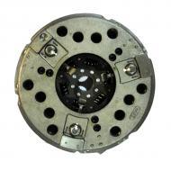 """12"""" Diaphram Pressure Plate with 1-1/2"""" x 23 Spline Hub. Flywheel step .845"""" Part Reference Numbers: AL120024;AL23095 Fits Models: 2130"""