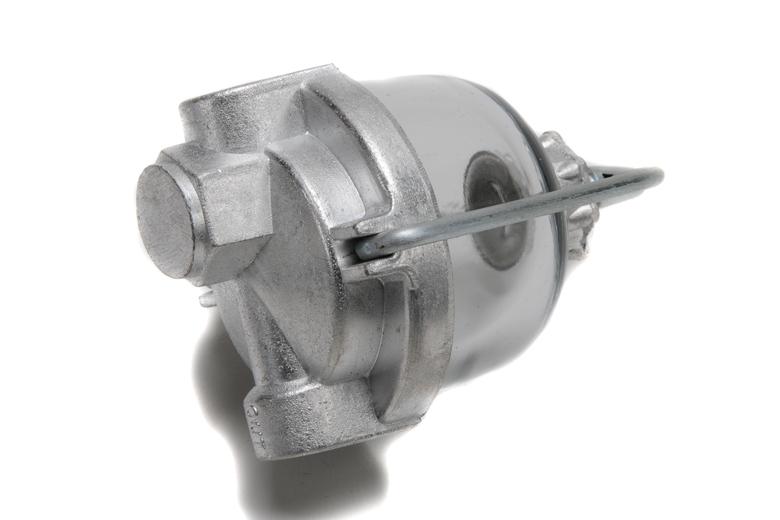 Fuel Strainer - Filter For Fuel