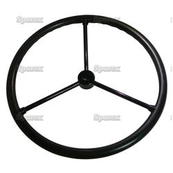 Steering Wheel 17-5/8 For John Deere B.